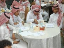 الورشة الرابعه للخطة الإستراتيجية لطلاب وطالبات الجامعة